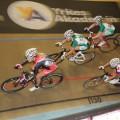 Tävlingar på Veodromen i Falun