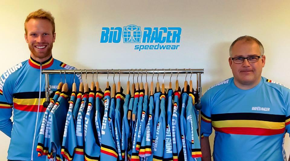 Mattias och Jonas kommer representera det belgiska märket i Sverige