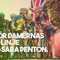 Inför Damernas VM med Sara Penton