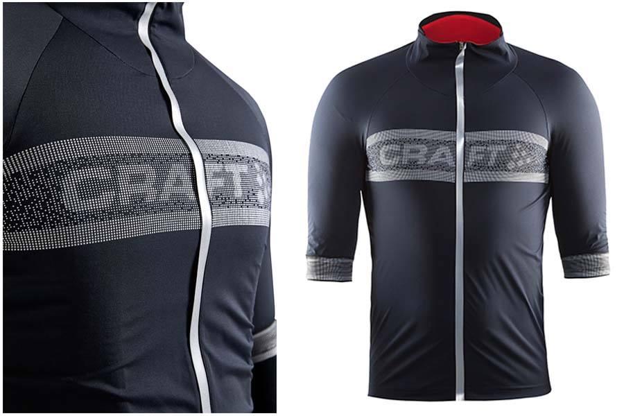 Craft Shield Jersey