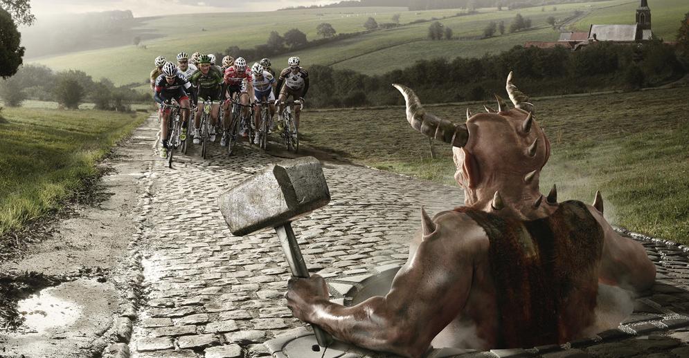 PR-materialet till trots så är de Belgiska vårtävlingarna något att se fram emot.