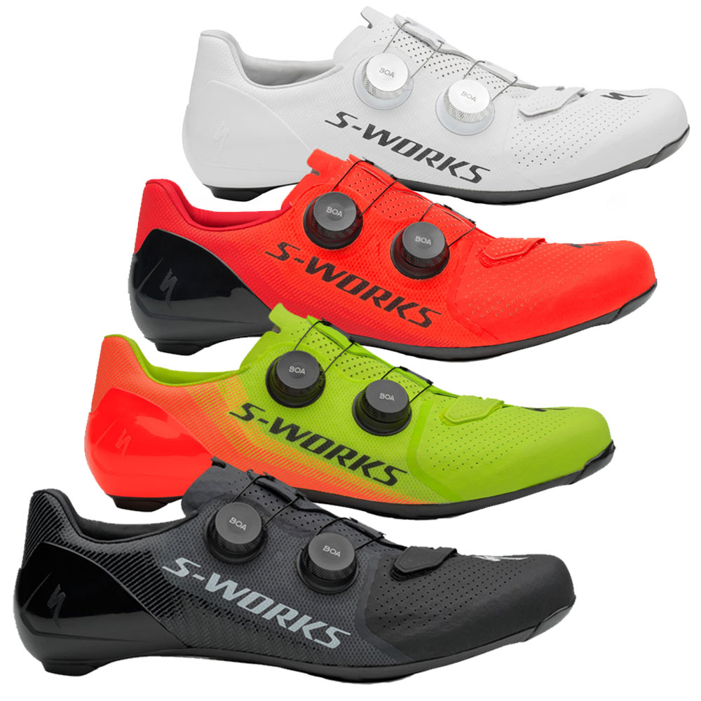 Specialized-S-Works-7-Road-Shoes